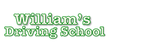 Williams Driving School - Driving Lessons - Weston, FL logo